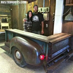 The Best Auto Part Furniture And Art You 8217 Ll See Diesel Tees
