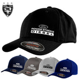 Ford Power Stroke flex fit hat