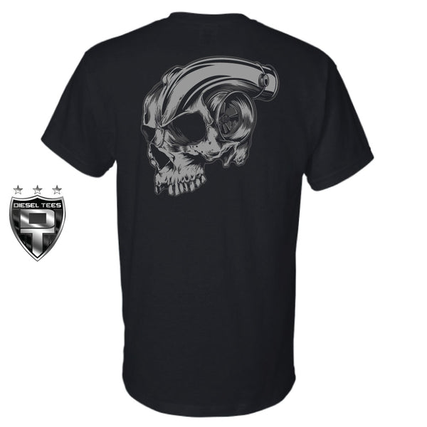 Boosted Skull T Shirt