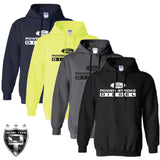 Ford Power Stroke Diesel Classic Hoody