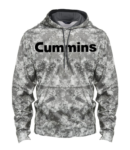 Cummins Mineral Freeze Hoody