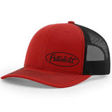 Peterbilt 112 Trucker Hat