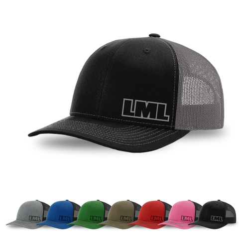 LML Duramax Engine Hat