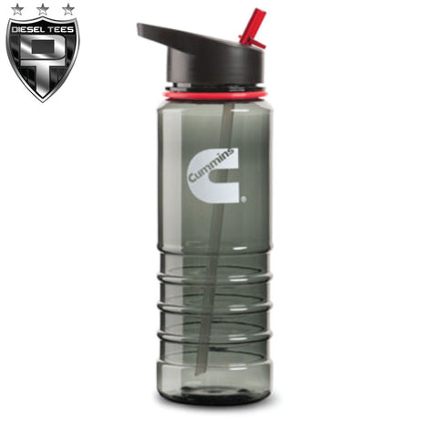 Cummins 24oz Tritan Water Bottle