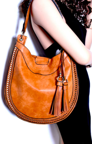 Ou Show Hobo. Sold Out Show Hobo Bag ... a5bf69f65b735