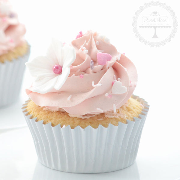 Perfectly Pretty Cupcakes
