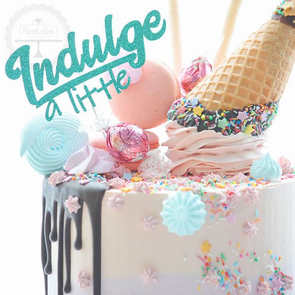 Sundae Fundae - Her Edition