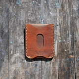 The Classic - Leather Wallet