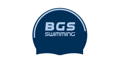 BGS Swimming Cap