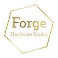 forge hardware studio brass hardware