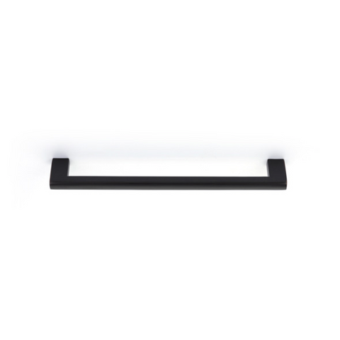 Luxe appliance handle forge hardware