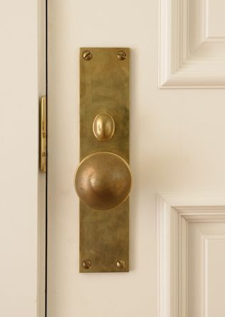How can I tell if the knob I am purchasing is lacquered or ...