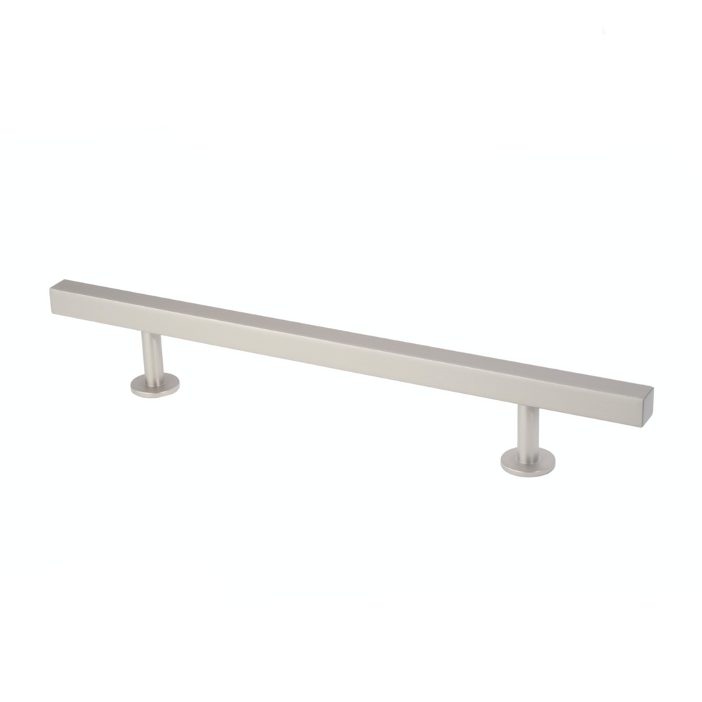 "Lew's Hardware Bar Series 14"" Appliance Pull - 11-107, Brushed Nickel"