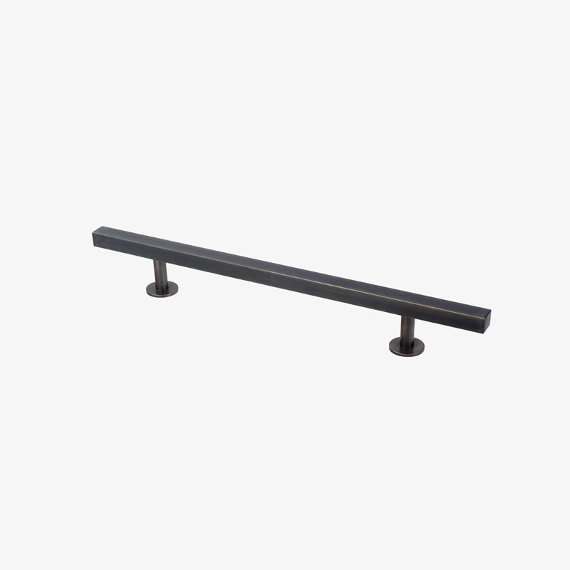 "Lew's Hardware Bar Series 14"" Appliance Pull - 61-107, Oil Rubbed Bronze"