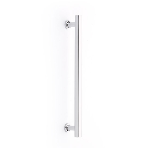 Freestone Appliance Handle in Polished Nickel
