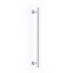 Urban Modern Appliance Handle in Polished Nickel