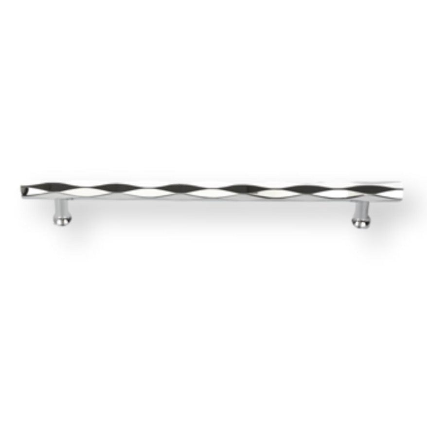 "T-Bar ""American Designer"" Appliance Pull in Polished Chrome"