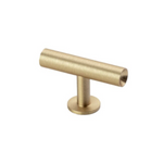 Lew's Hardware 31-111 Bar Series Round Bar Knob