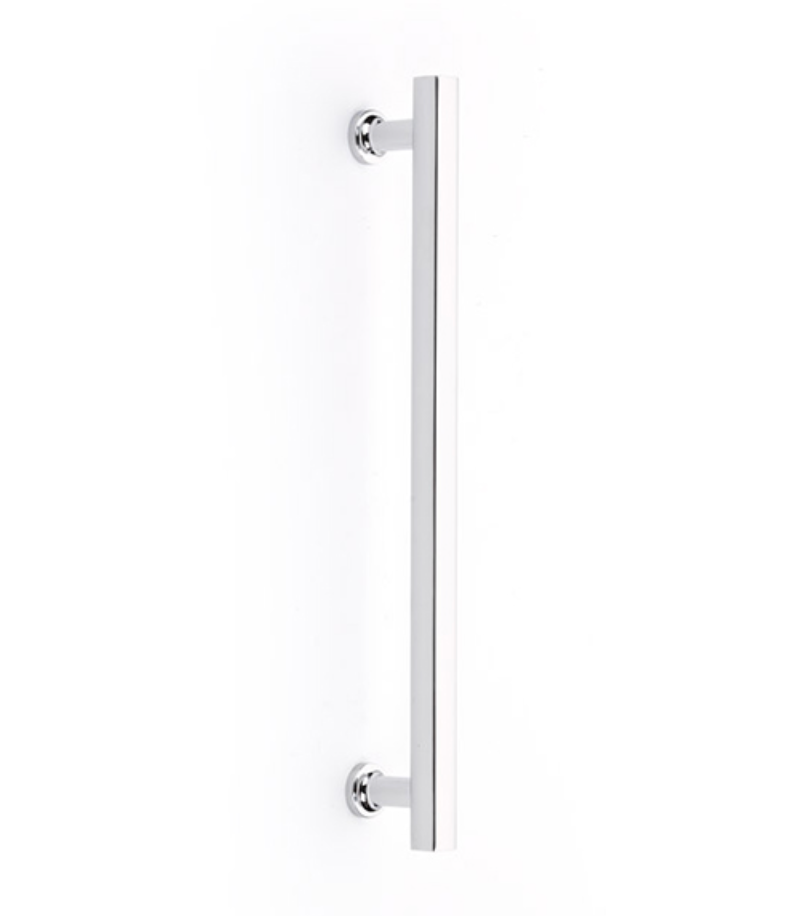 Freestone Appliance Handle in Polished Chrome
