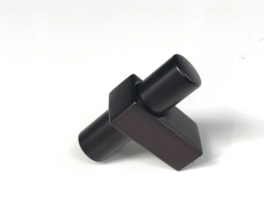 Liberty Hardware Cabinet Knob in Oil Rubbed Bronze
