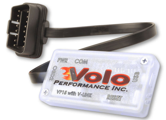 VP15 for 2001 Plymouth Prowler 3.5L V6