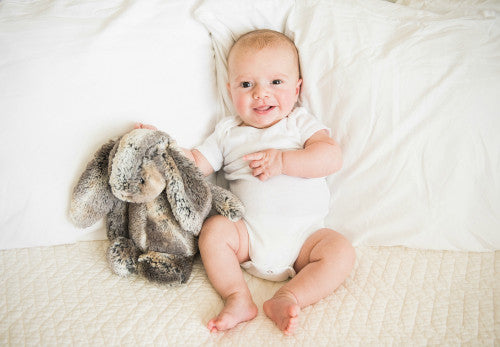 Tips To Make Baby Clothes Last Longer