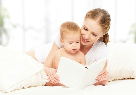 When to start reading to your baby