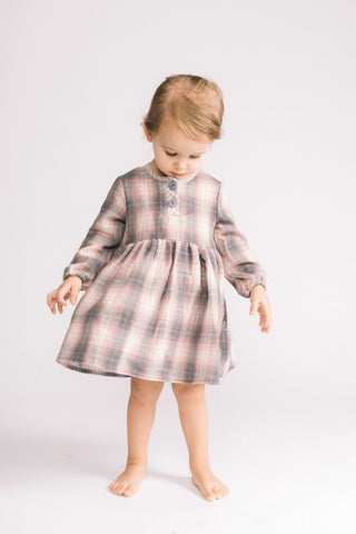 Play Skater Dress Set