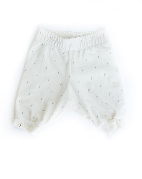 Milo Shorts in Sand Bolt