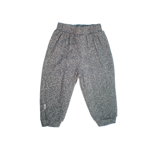 West Side Sweat Grey, Organic and Made in the USA
