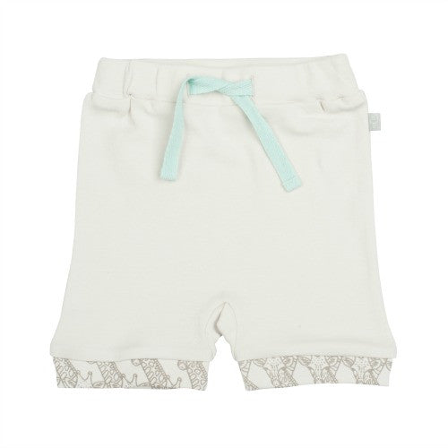 Shorts - Silver Birch  Front