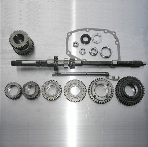 JDM Gearbox Parts