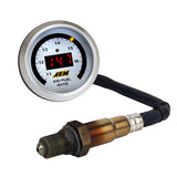 AEM UEGO Wideband Air/Fuel Gauge 30-4110