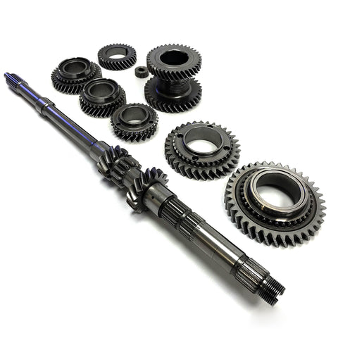 Subaru of Japan JDM Type RA Gearset 5MT