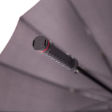 Umbrella with Stash Tube Accessory