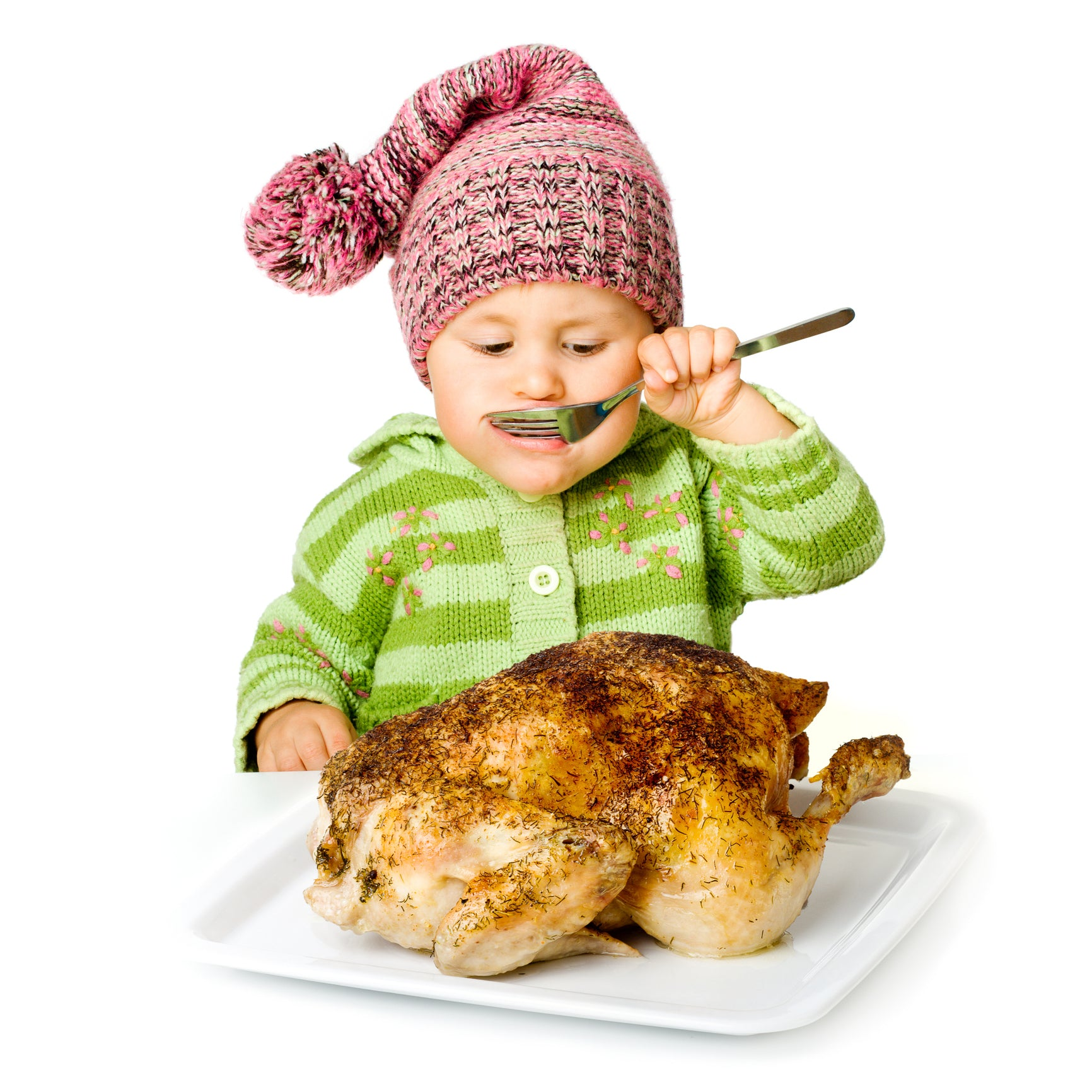 Feeding Your Little Turkey: Solids for Your Baby on Thanksgiving