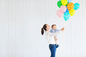 Birthday Gifts for a New Mom