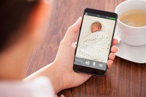 Pros and Cons of Video Baby Monitors