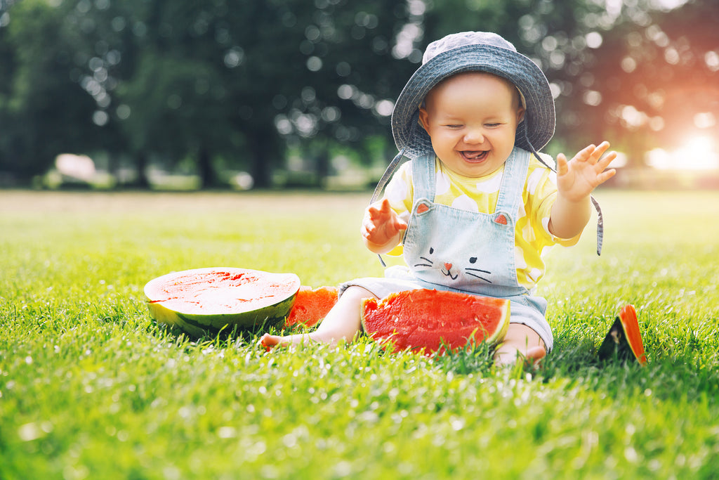 Discovering a World of Possibilities: Starting Your Baby on Solids