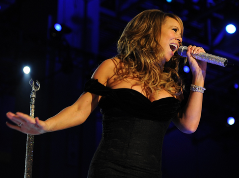 Mariah Carey | BlueSmart mia Blog