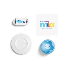 BlueSmart mia2 - Intelligent Baby Feeding Monitor (Bluetooth Edition) - BlueSmart mia