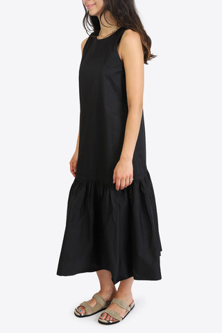 ON PARKS Riley Dress - Black