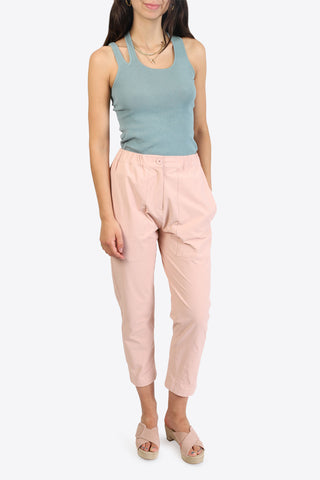 ON PARKS Dock Pant - Rose