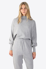 Wren Sweater - Grey