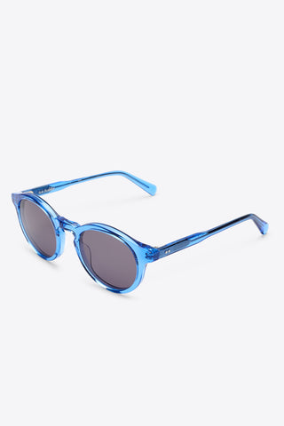 SUN BUDDIES Zinedine Sunglasses - Blue Sky