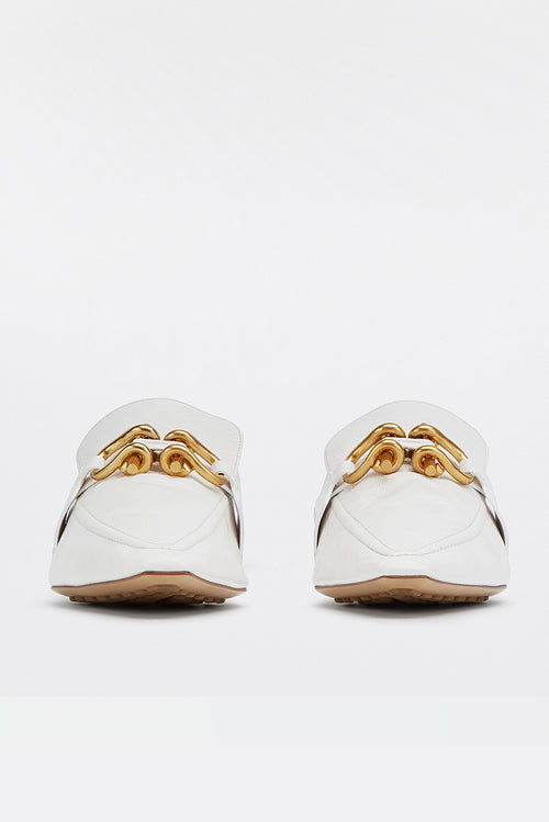 Loafer - White
