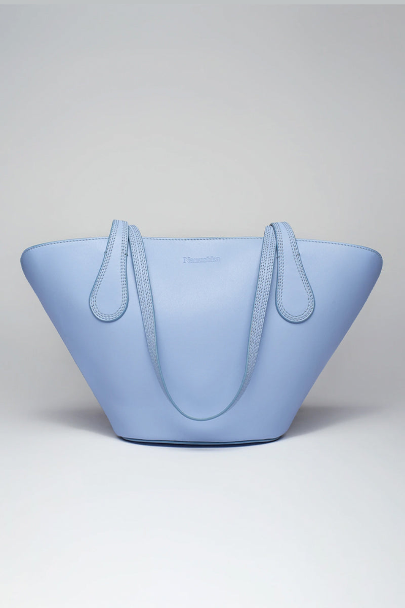 Winged Juno Bag - Sky Blue