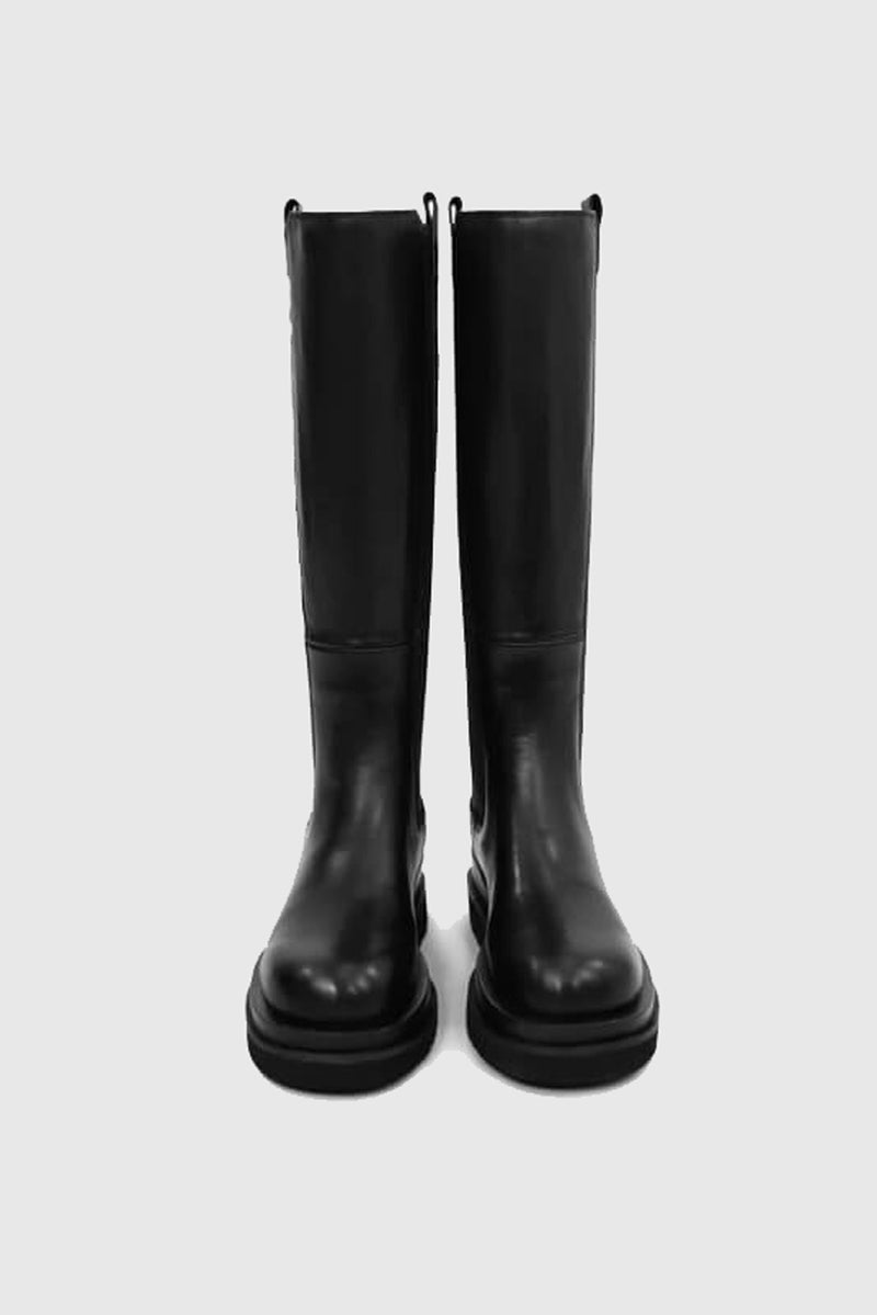DUCIE Kara Tall Boots - Black
