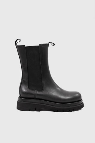 DUCIE Kendall Boot - Black