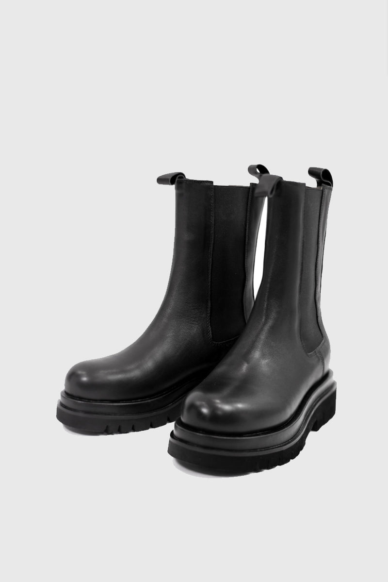 Kendall Boot - Black